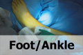VJ Ortho orthopaedic surgery educational video - foot and ankle